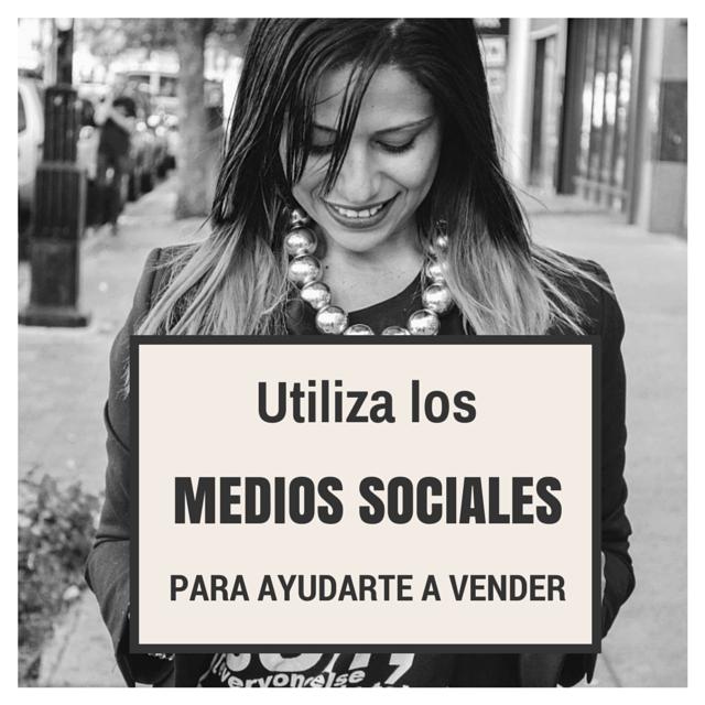 5  consejos prácticos para generar ventas con la ayuda de los medios sociales, inspirados en Thalia