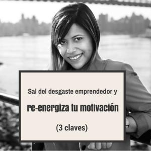 re-energiza tu motivacion