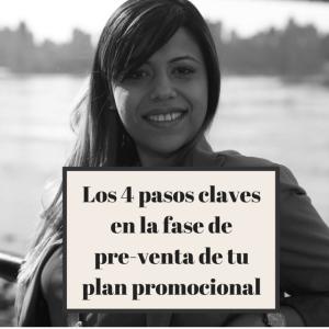 Anllelic Lozada plan promocional